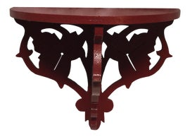 Image of Folk Art Decorative Brackets