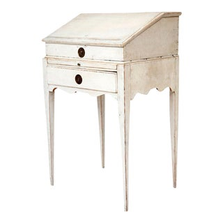 Swedish Gustavian Writing Desk For Sale