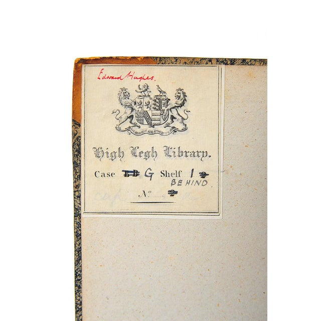 18th C. English Parliamentary Register - 23 Books - Image 5 of 8