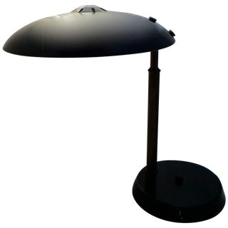 MCM Table Lamp in the Manner of Kurt Versen