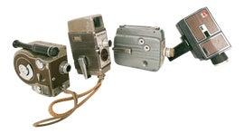 Image of Gray Cameras