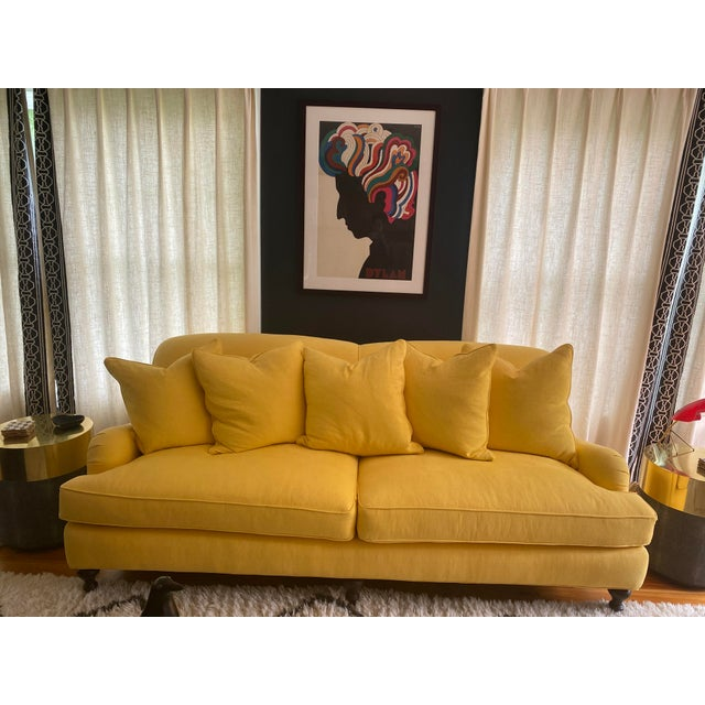 2020s Serena and Lily Miramar Sofa For Sale - Image 5 of 5