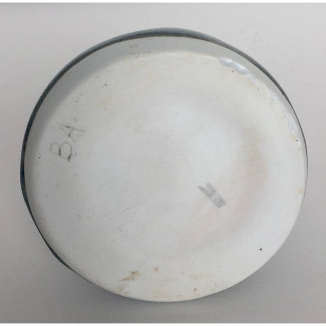 Artistic Signed Pottery - 3 For Sale In Miami - Image 6 of 10