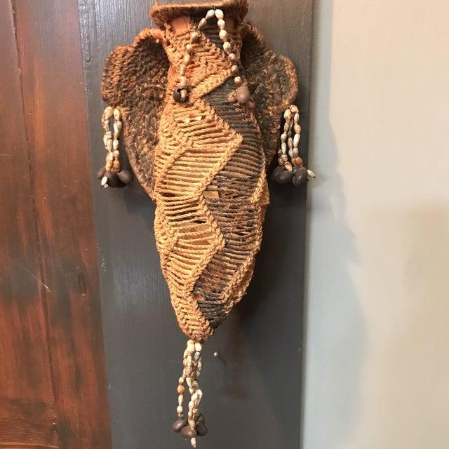 Tribal Koteka of New Guinea - Image 6 of 9