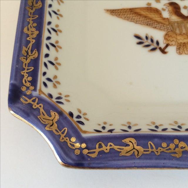 Eagle Crest Decorative Dish - Image 4 of 5