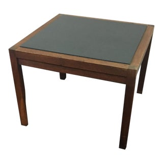 Mid-Century Modern Small Side Table For Sale