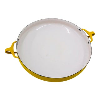 Vintage Dansk Enamel Cookware For Sale