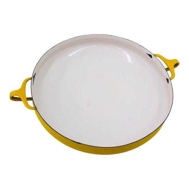 Vintage Dansk Enamel Cookware For Sale