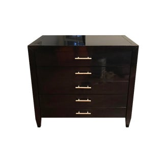 Jacques Garcia for Baker Furniture Vendome Chest of Drawers For Sale