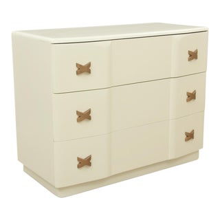 Heywood Wakefield Rio Commode