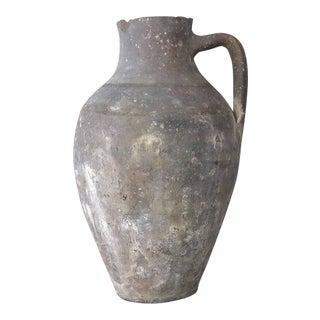 Vintage Turkish Jar