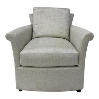 Century Furniture Trent Chair For Sale