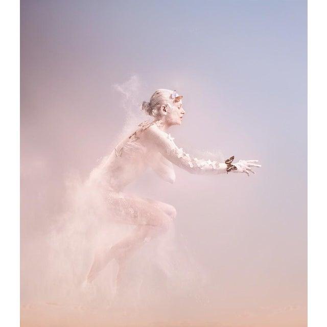 Contemporary Damián Siqueiros, Dusk of Creation 2, 2016 For Sale - Image 3 of 3
