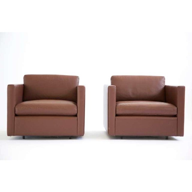 Knoll Charles Pfister Lounges For Sale - Image 4 of 10