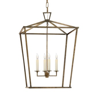 Darlana Foyer or Outdoor Pendant, by Visual Comfort For Sale