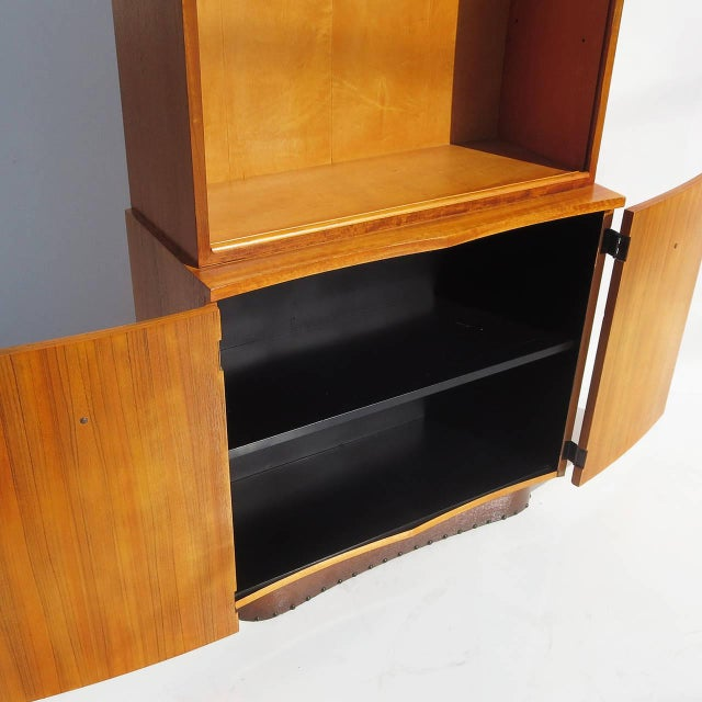 40's Rohde Paldao China Cabinet for Herman Miller - Image 6 of 8