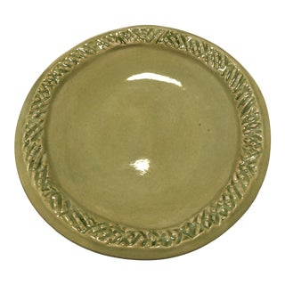 Aletha Soule Celadon Dinnerware For Sale