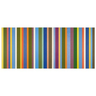Alexander Girard Wall Mural For Sale
