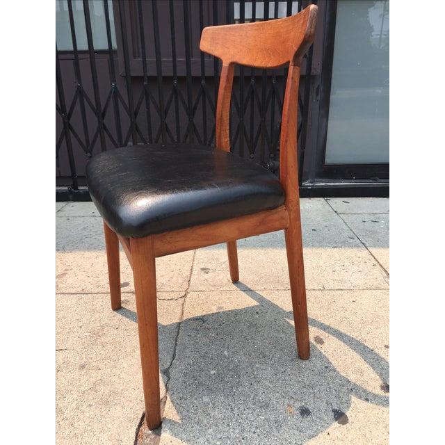 Bruno Hansen Danish Modern Chairs - Set of 4 - Image 3 of 9