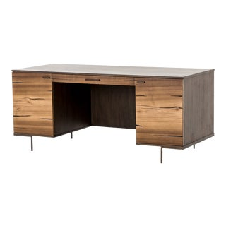 Erdos Ko Home Cuomo Executive Desk For Sale