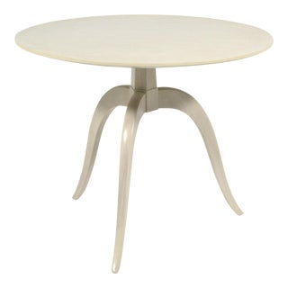 Edward Wormley Occasional Table by Dunbar For Sale