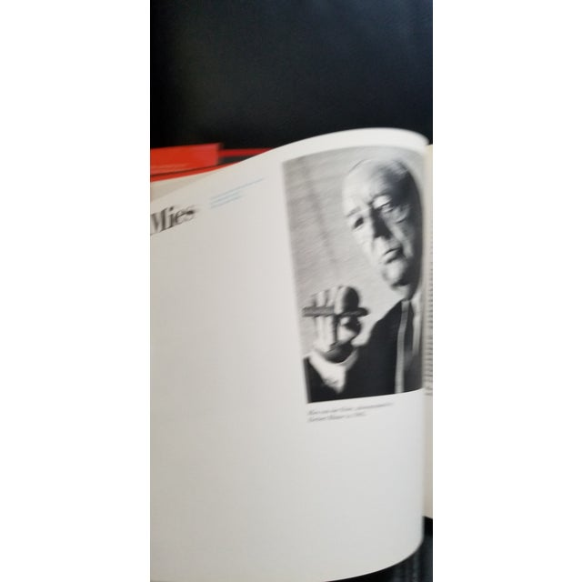 """Paper """"Knoll Design"""" Coffee Table Book For Sale - Image 7 of 11"""