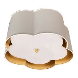 Visual Comfort Bryce Flush Mount For Sale