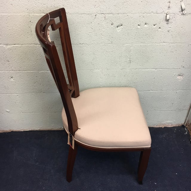 Lucien Rollin Marquise Side Chair - Image 3 of 10