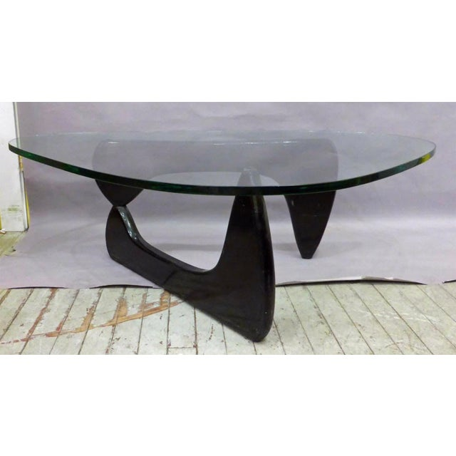 1950s Mid Century Modern Herman Miller Noguchi Table Chairish