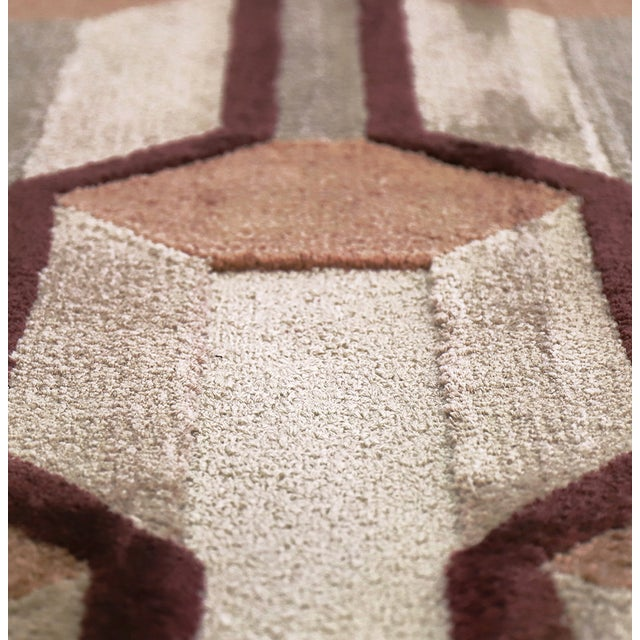 Lucy Rug From Covet Paris For Sale - Image 9 of 10