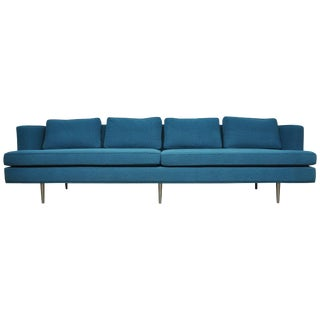 Dunbar Sofa by Edward Wormley, Model 4907 For Sale