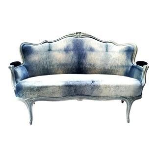 Josephine Sofa: Reimagined French Provical Sofa