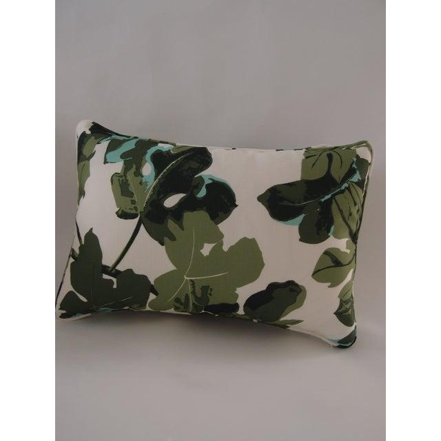 Peter Dunham Outdoor Textile Pillows - Pair - Image 5 of 5