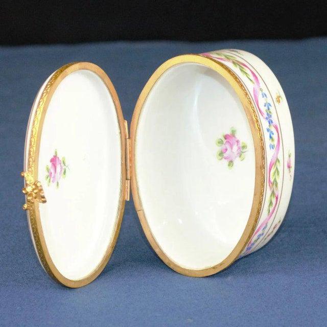Atelier LeTallec Porcelain Box For Sale In Denver - Image 6 of 8