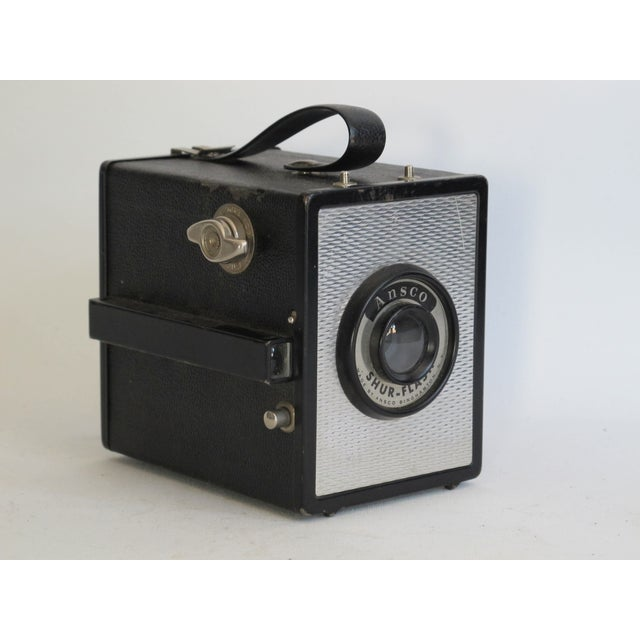 Ansco Shur-Flash Camera - Image 4 of 5