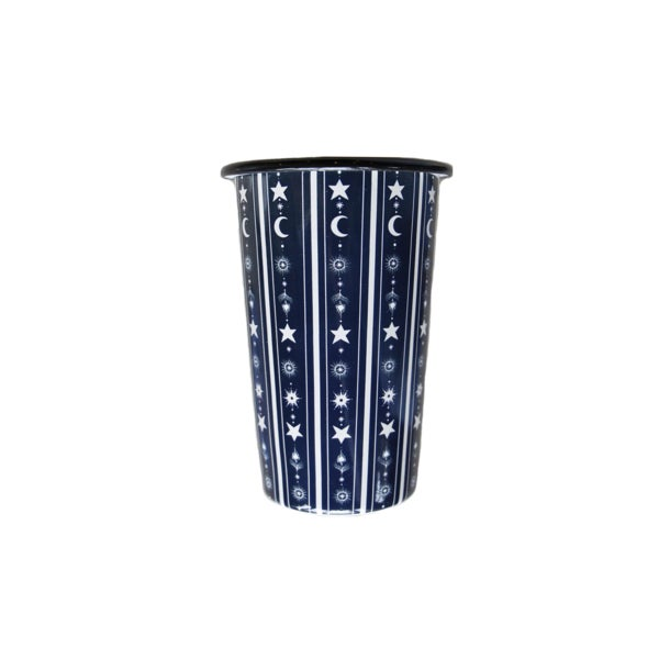 Contemporary Stargazer Tumbler For Sale - Image 3 of 3