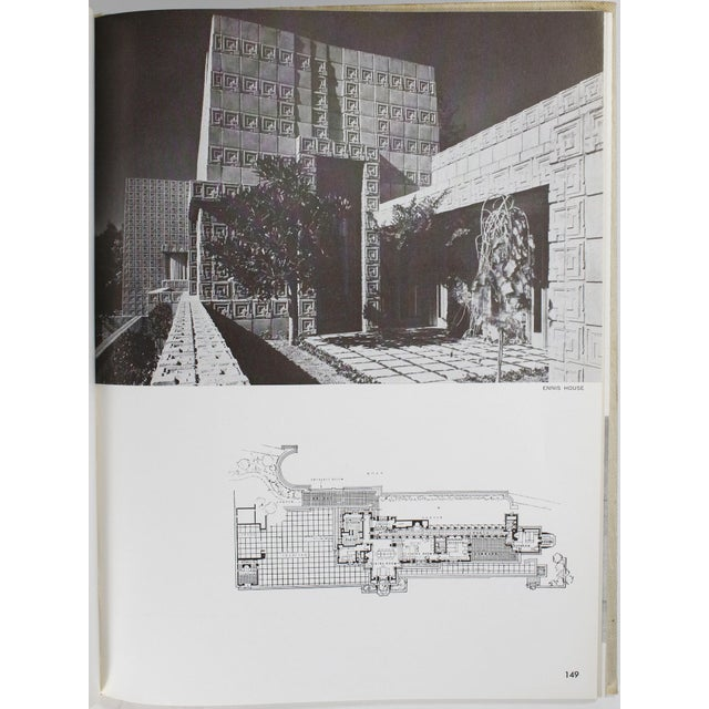 Frank Lloyd Wright: A Testament, First Edition For Sale - Image 10 of 13