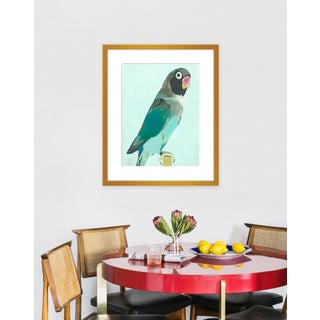 """Medium """"Arlo"""" Print by Neicy Frey, 25"""" X 31"""" Preview"""