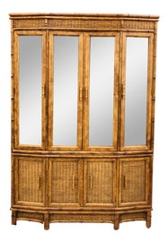 Image of Chippendale China and Display Cabinets