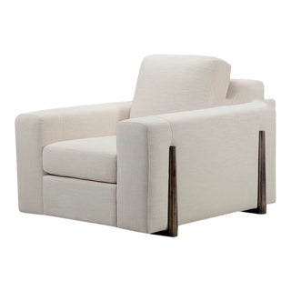 Vesta Regina Lounge Chair For Sale