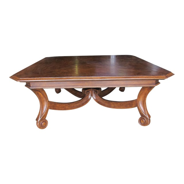 Porto Alegre Coffee Table For Sale