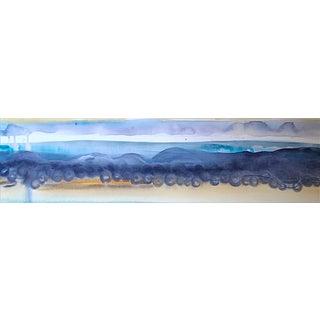 ABACO original painting by Linnea Heide
