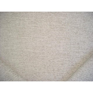 Ralph Lauren Foundation Weave Natural Tweed Upholstery Fabric - 2 1/2 Yards For Sale