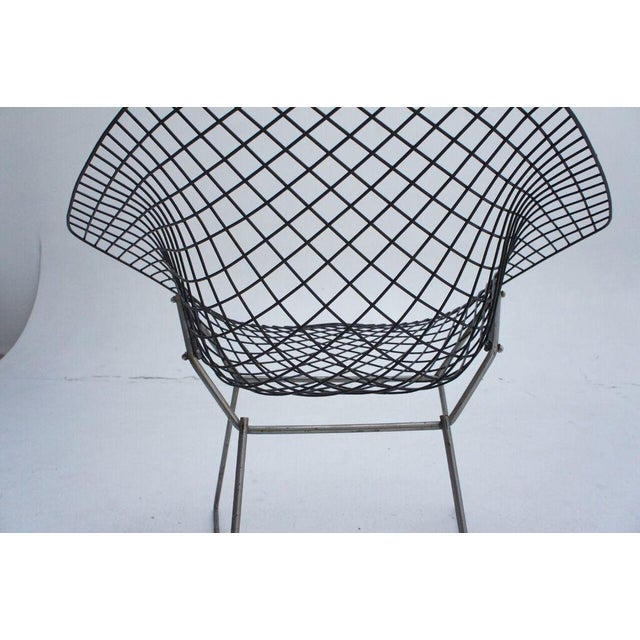 Vintage Bertoia Butterfly Chair - Image 6 of 8