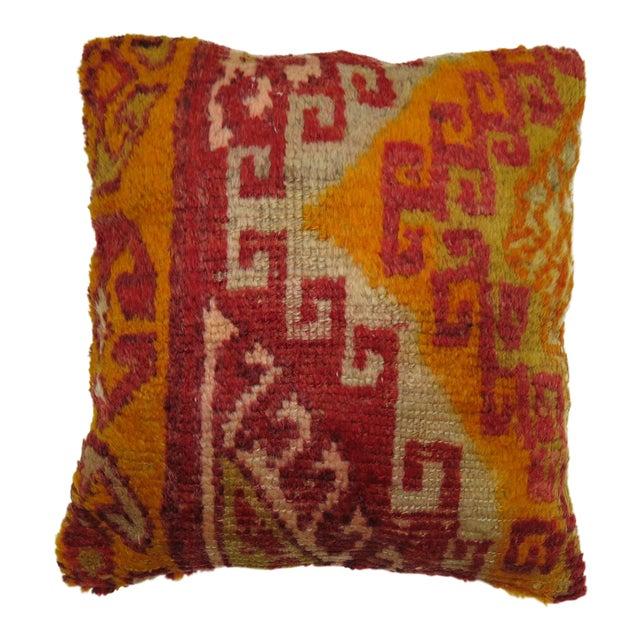Boho Chic Turkish Pillow - Image 1 of 3