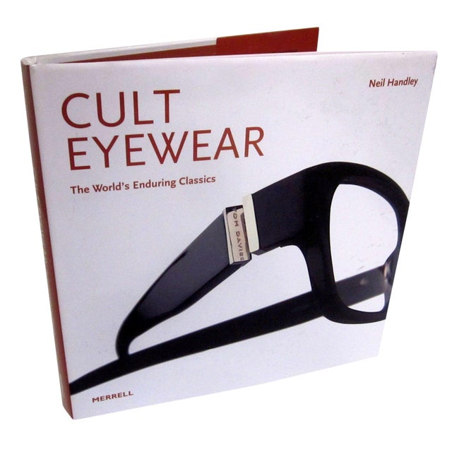 Cult Eyeware Bk. Sunglass Persol Ray Bans Cartier - Image 1 of 8