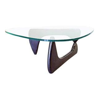 1970s Vintage Noguchi Style Coffee Table