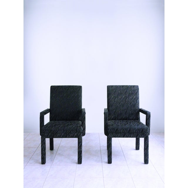 There is nothing that quite exudes post modern elegance quite like the Parson('s) Chair; it's name an homage to the...