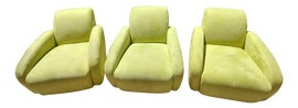 Image of Industrial Swivel Chairs