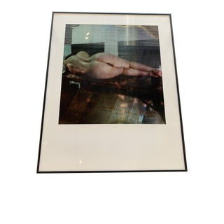 Vintage Michael Thompson Nude Photograph Immortal/Immoral Series 1990s For Sale